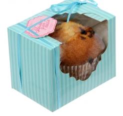 Коробочка для сладостей «Только для тебя», 10 * 8 * 7 см