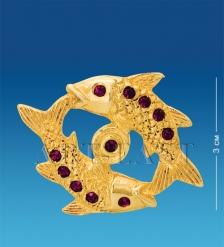 AR-  20/ 3 Знак зодиака на магните Рыбы  Юнион