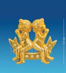 AR-  20/ 6 Знак зодиака на магните Близнецы  Юнион