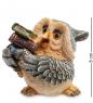 OL-6293-XB Фигура Сова Книги - лучшие друзья  Sealmark