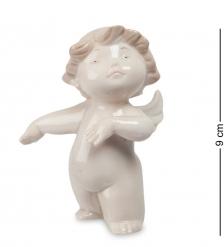 JP-01/ 3 Фигурка «Ангелочек-март»  Pavone