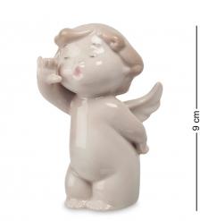 JP-01/ 4 Фигурка «Ангелочек-апрель»  Pavone