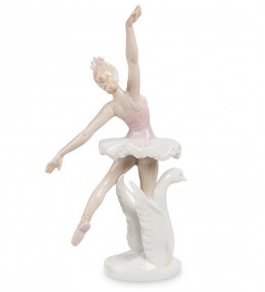 JP-27/23 Фигурка «Балерина»  Pavone