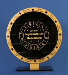 Дисплей  Знаки зодиака   Юнион