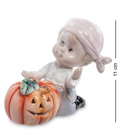 JP-11/14 Фигурка Halloween  Pavone