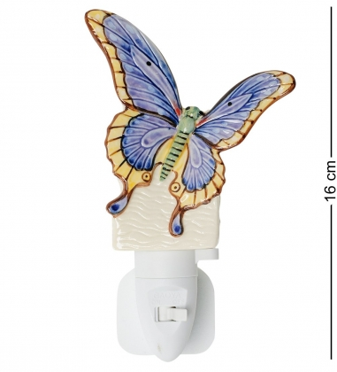 JP-18/13 Светильник «Бабочка»  Pavone
