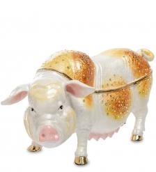 JB- 64 Шкатулка  Свинка  большая