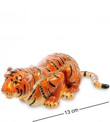 JB- 73 Шкатулка «Тигр»