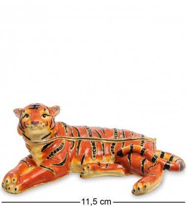 JB- 74 Шкатулка Тигр