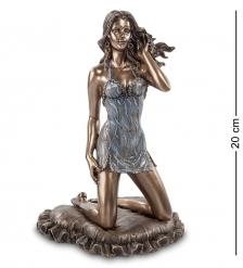 WS-144 Статуэтка  Девушка