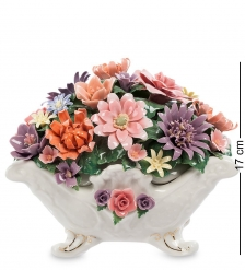 CMS-33/ 9 Муз. композиция  Ваза с цветами   Pavone