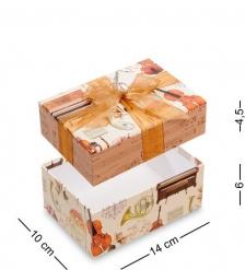 WA-50-15/1 Коробка  Прямоугольник