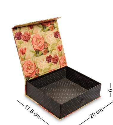 WA-48-14/2 Коробка «Шкатулка»