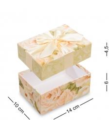 WA-50-16/1 Коробка Прямоугольник