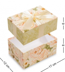 WA-50-16/2 Коробка «Прямоугольник»