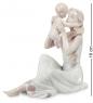 JP-15/23 Фигурка Девушка с ребенком  Pavone
