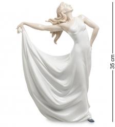 VS- 07 Статуэтка  Танцовщица   Pavone