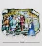 МТ- 453 Магнит «В новом году женихов будет сто один а полюбится один»