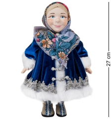 RK-126/ 1 Кукла  Варенька