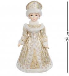 RK-222 Кукла  Снегурочка