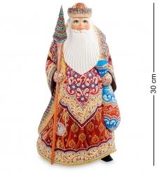 РД-32 Фигурка Дед Мороз  Резной  30см
