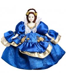 RK-533 Кукла-грелка В пышном платье - Вариант A