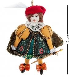 RK-479 Кукла подвесная Мальчик Паж - Вариант A