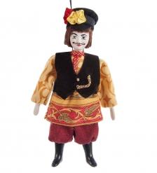 RK-650 Кукла подвесная «Купец»