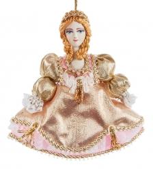 RK-625 Кукла подвесная «Елизавета»