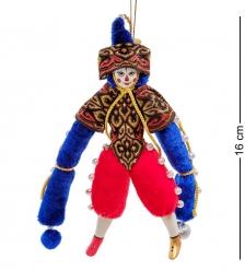 RK-428 Кукла подвесная Скарамучча