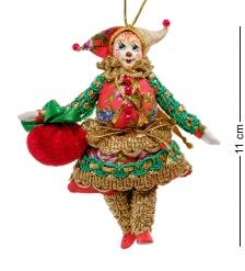 RK-486 Кукла подвесная  Балясник