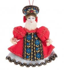 RK-660 Кукла подвесная  Фрося
