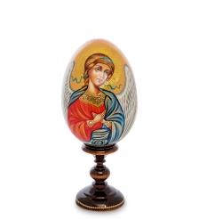 ИКО-22 Яйцо-икона  Святой Лик  Рябова Г. в асс. - Вариант A