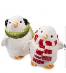CMS-14/20 Набор соль-перец  Пингвины   Pavone