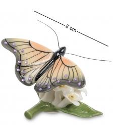 CMS-35/ 4 Композиция «Бабочка на цветах»  Pavone