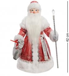 RK-113/1 Кукла-конфетница  Дед Мороз