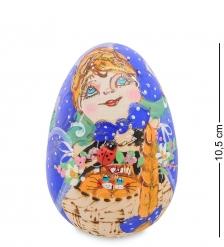 МР-23/24 Неваляшка-яйцо  Дуняша