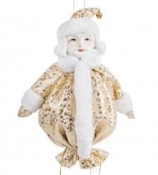 RK-618 Кукла-мешочек  Дед Мороз  в асс.