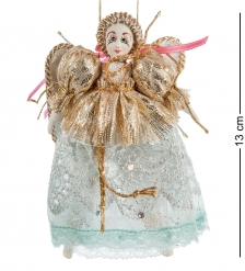 RK-424 Кукла подвесная  Ангелочек  - Вариант A