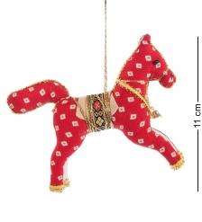 RK-478 Кукла подвесная Лошадка-Яшка в асс. - Вариант A