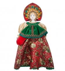 RK-547/1 Кукла подвесная  Красна девица