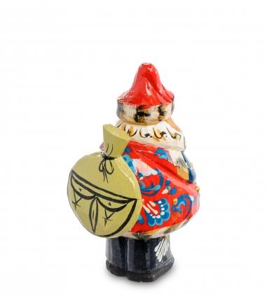 РД-26 Фигурка Дед Мороз  Резной  11см - Вариант A