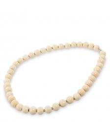 CMS-55/ 2 Фарфоровое ожерелье  Pavone