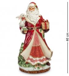 CMS-38/ 2 Статуэтка Дед Мороз  Pavone