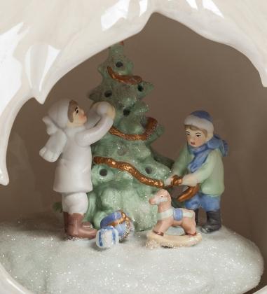 CMS-40/ 3 Светильник «Сказки Дедушки Мороза»  Pavone