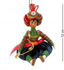 RK-425 Кукла подвесная  Арапчонок