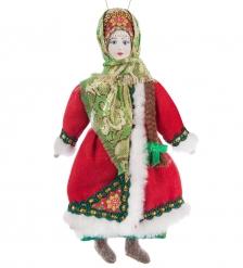 RK-621/1 Кукла подвесная  Аннушка