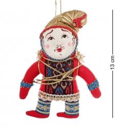 RK-447 Кукла подвесная «Панталоне» - Вариант A