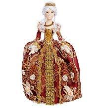 RK-239 Кукла  Светская дама