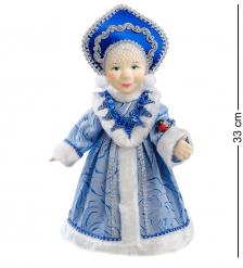 RK-147 Кукла  Снегурочка